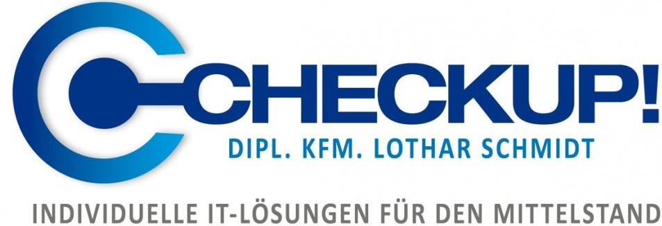 CheckUp! Individuelle IT-Lösungen für den Mittelstand Marktredwitz